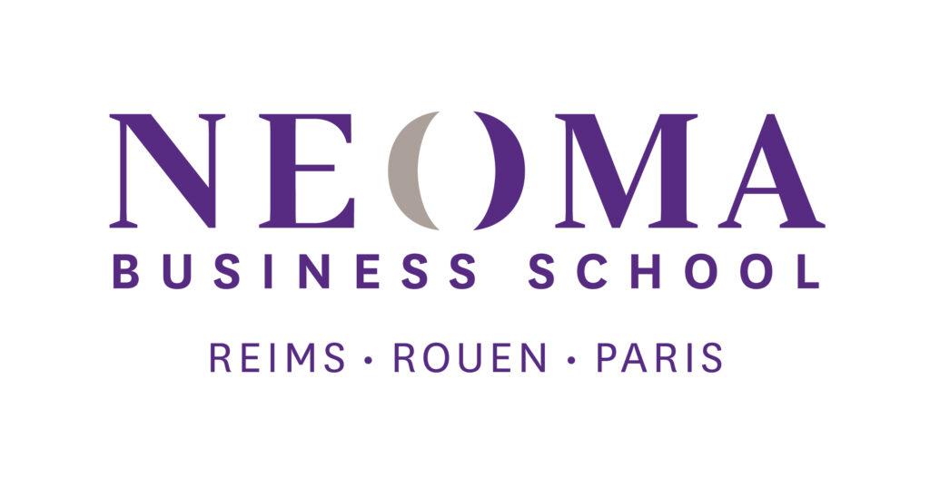 Logo de Neoma