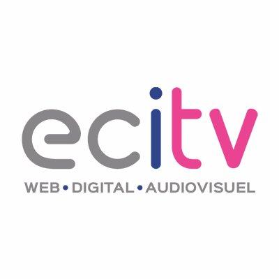 Logo de l'ECITV