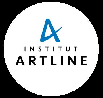 Logo de l'Institut Artline