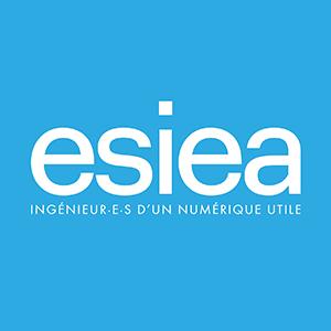 Logo de l'ESIEA