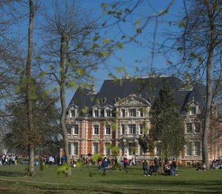Neoma campus de rouen