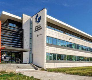 Grenoble école de management Labs