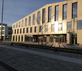 ESSCA School of Management Campus de Bordeaux